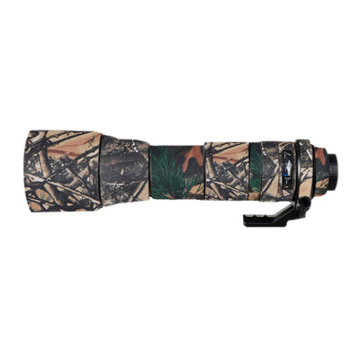 Eyelead Outdoor Camouflage LensSkin for Tamron 150-600mm Lens