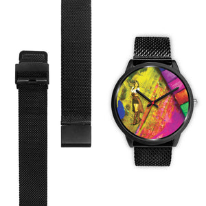 Medieval Candy Black Watch