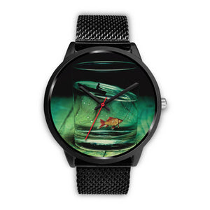 Fishing Session Black Watch