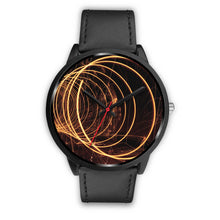 Incandescence Black Watch