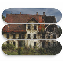 Glory Manor Skateboard Wall Art