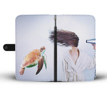 Hair Collection Wallet Case
