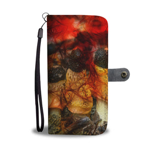 Brothers Karamazov Wallet Case