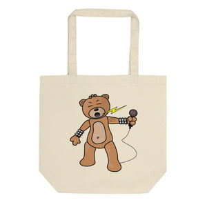 Forest Activities Eco Tote Bag