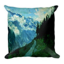 Wetterhorn Premium Pillow
