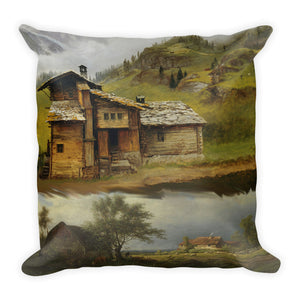 Mountain House Premium Pillow