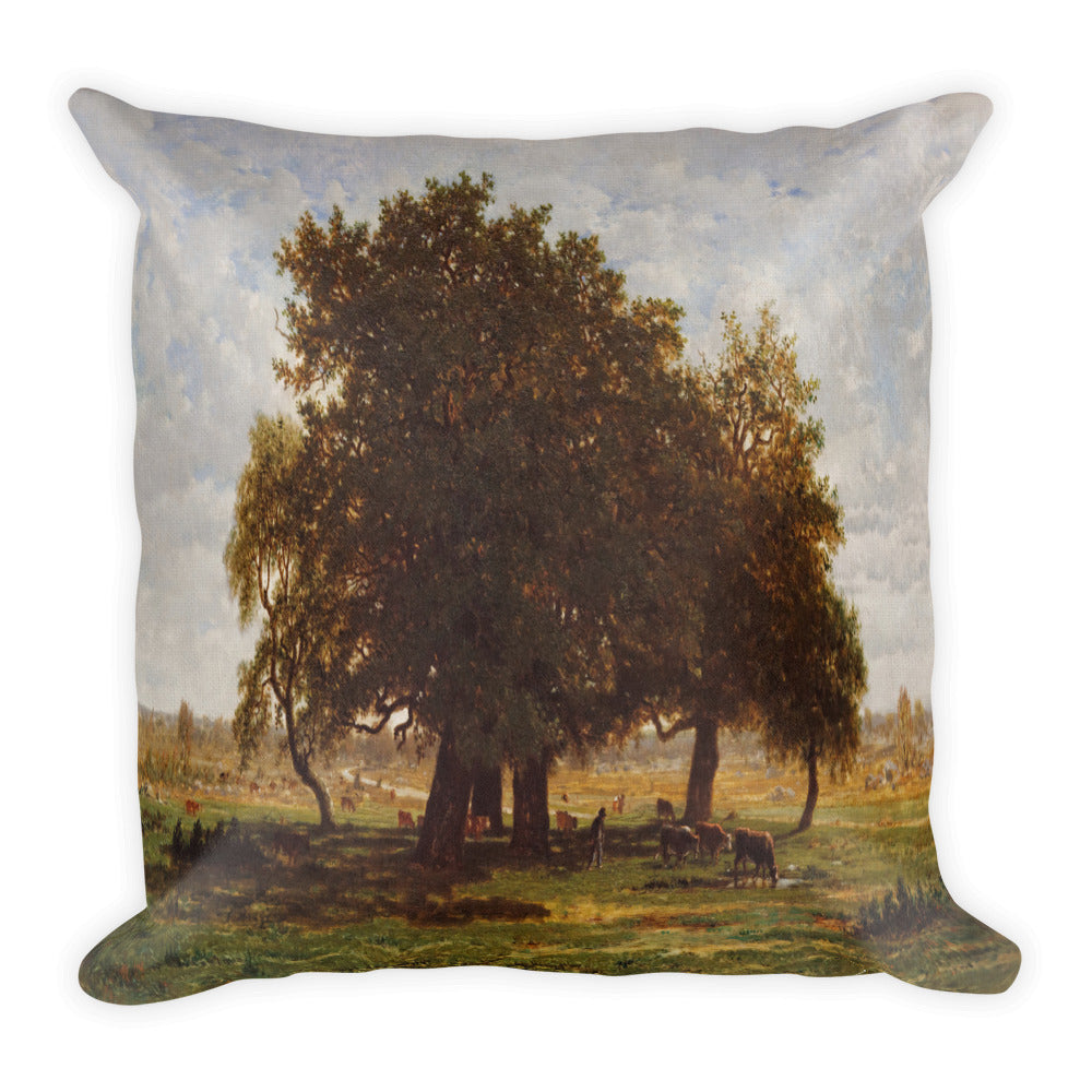 Chênes Apremont Premium Pillow