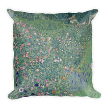 Litzlberg am Attersee Premium Pillow
