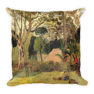 The Big Tree Premium Pillow