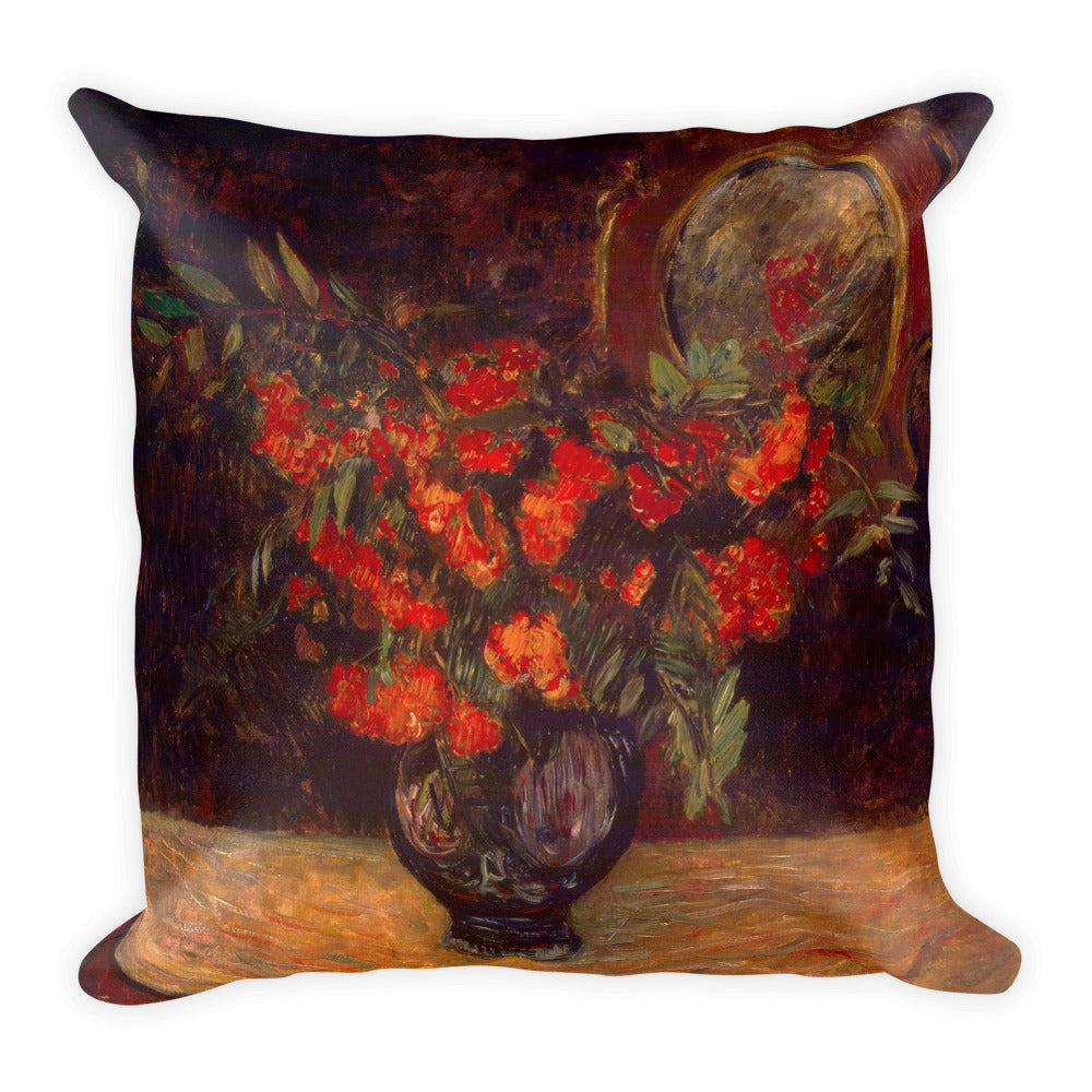 Bouquet Premium Pillow