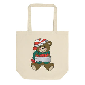 Celebrating Teddies Eco Tote Bag
