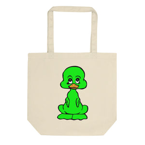 Have You Seen A Putty Cat Eco Tote Bag