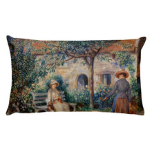 In Brittany Premium Pillow