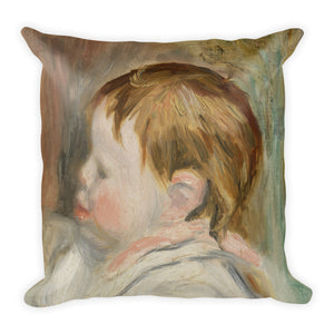 Baby's Head Premium Pillow