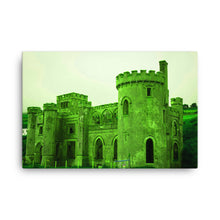 Sir Arthur Castle Canvas Print