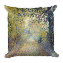 In the Woods Premium Pillow