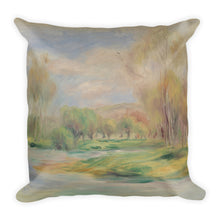 Landscape Premium Pillow