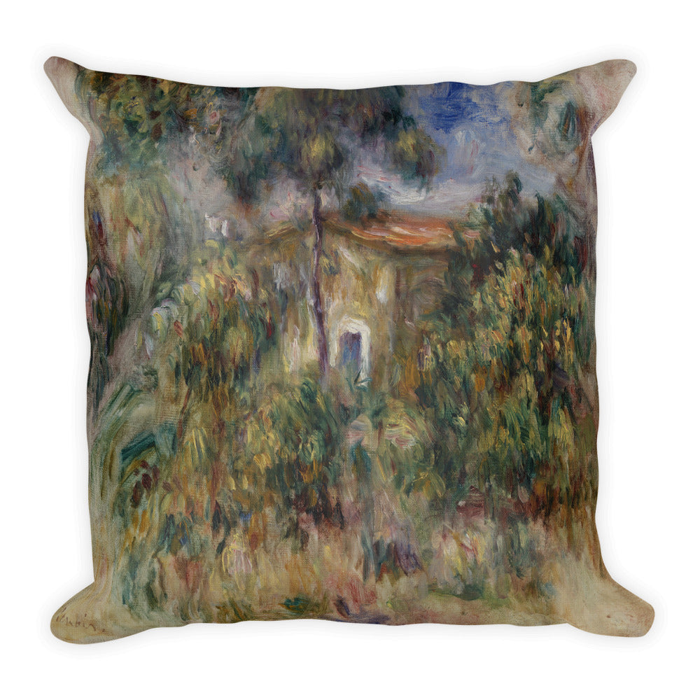 Farmhouse (La Ferme) Premium Pillow