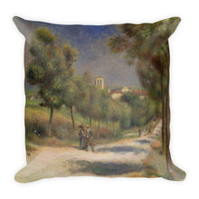 Beaulieu Landscape Premium Pillow