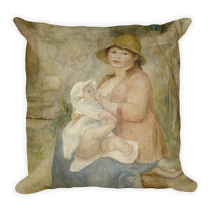 Maternity Premium Pillow