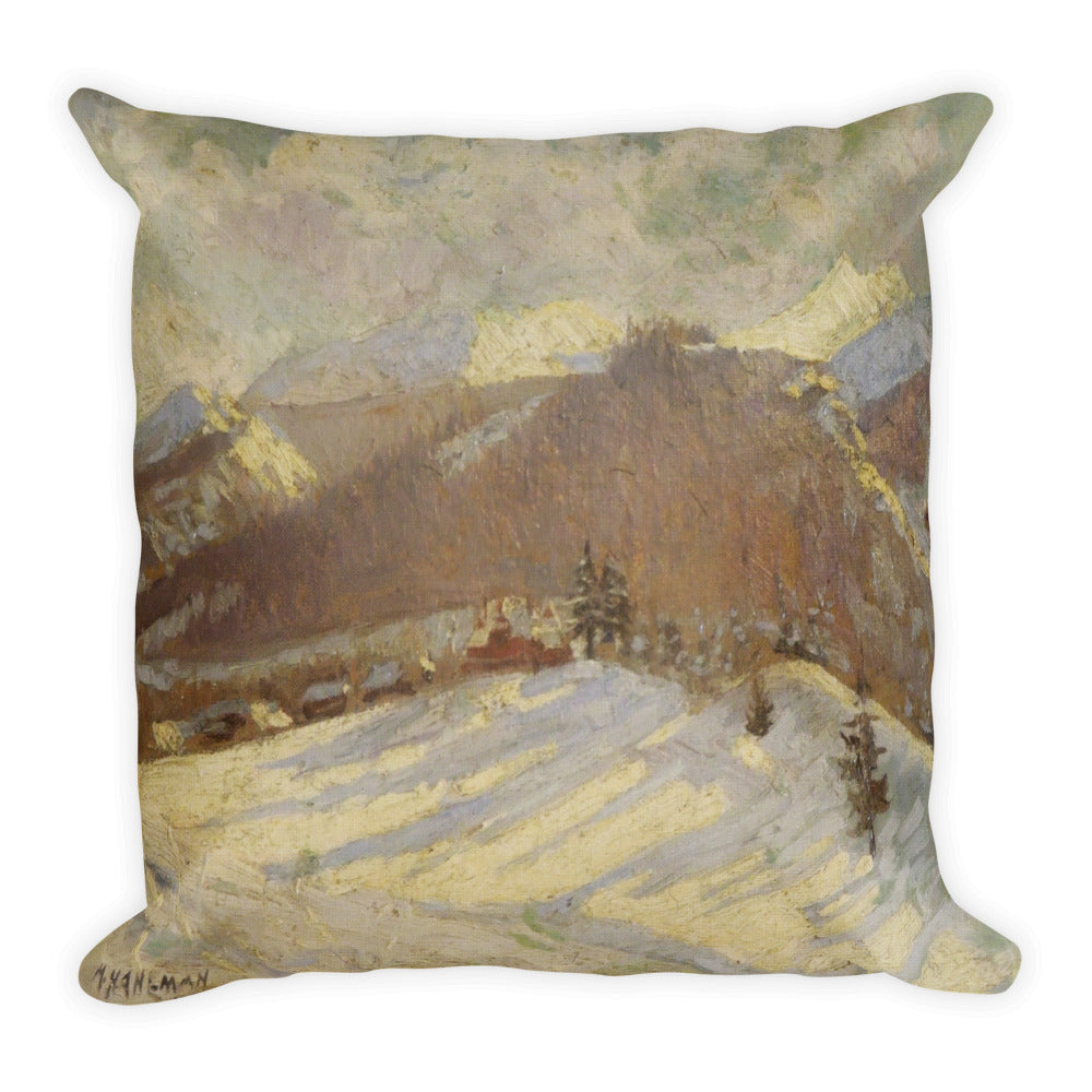 Mt. Beacon at Newburgh Premium Pillow