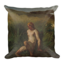 La Baigneuse Premium Pillow