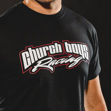Load image into Gallery viewer, Church Boys Racing T-shirt