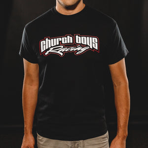 Church Boys Racing T-shirt