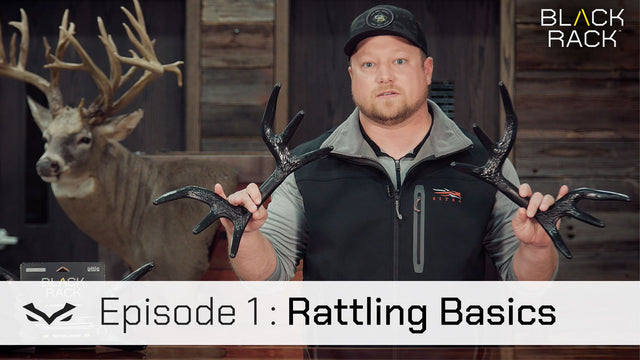 Rattling Instructional: Rattling Basics (Episode 1)