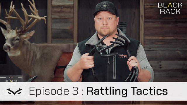 Rattling Instructional: Rattling Tactics (Episode 3)