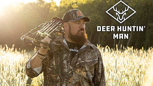 Deer Huntin' Man | OFFICIAL MUSIC VIDEO