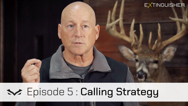 Deer Calling Instructional: Calling Strategy (Episode 5)