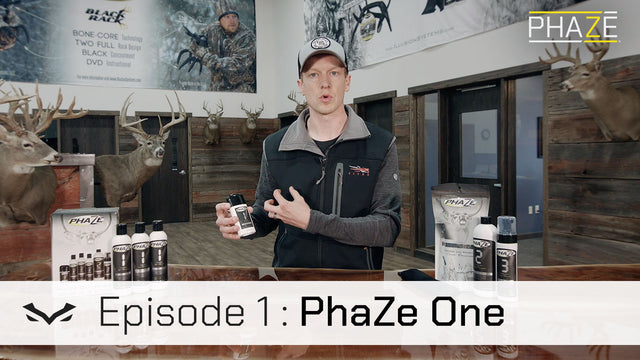 Scent Control Instructional: PhaZe One (Episode 1)