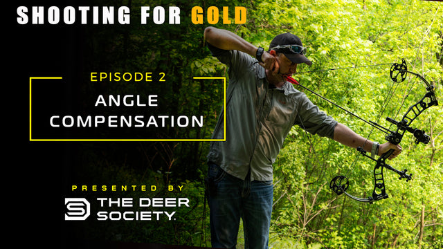 Shooting for Gold: Angle Compensation (Ep.2)