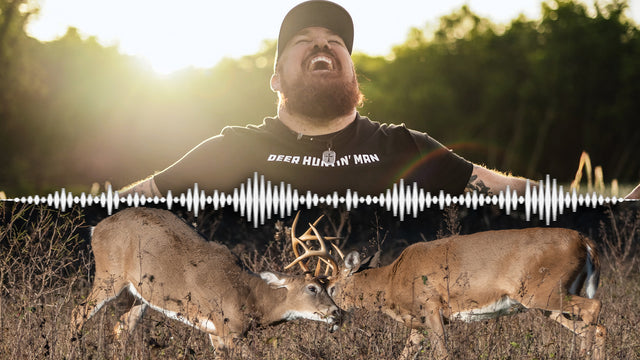 Deer Huntin' Man - Get ready for the Movement!