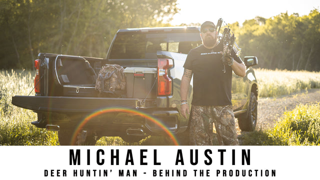 Deer Huntin' Man I Producing the Music Video