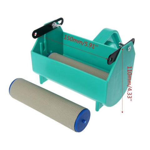 Design Paint Roller Size with Applicator