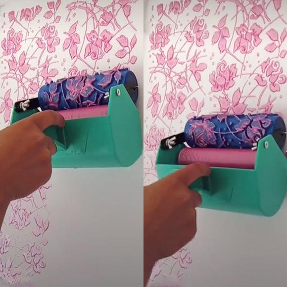 WallArt - Ultimate Design Wall Paint Box