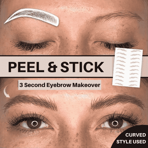 BrowStick - 3 Second Eyebrow Makeover