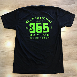365 Short Sleeve T-shirt - Dayton