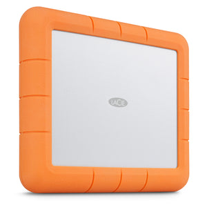 RUGGED RAID SHUTTLE 8TB