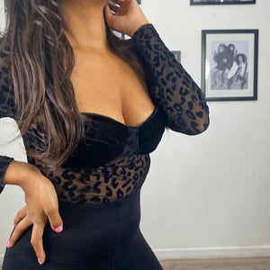 Bodied Bodysuit