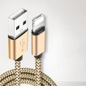 Apple Android Dual-Cable