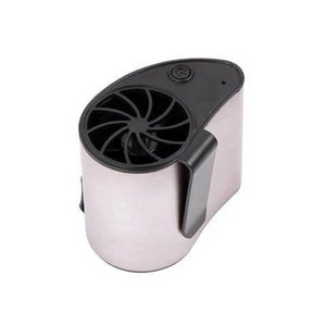 Mobile Air Conditioning Fan