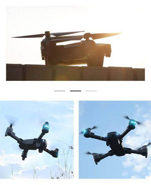 Intelligent Quadcopter