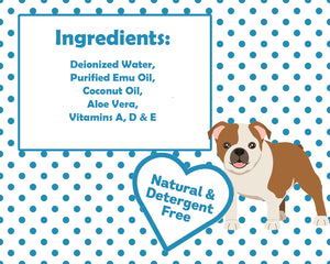 Hypoallergenic Unscented Conditioner