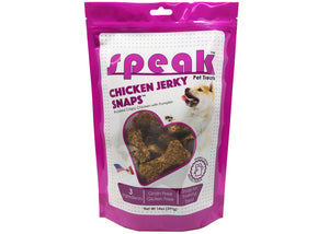 Chicken Jerky Snaps