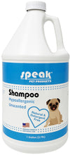 Load image into Gallery viewer, Hypoallergenic Unscented Shampoo, 1 Gallon