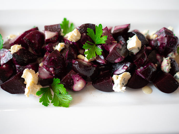 Di Limone Roasted Beets