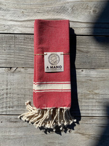 Handcrafted Napkins